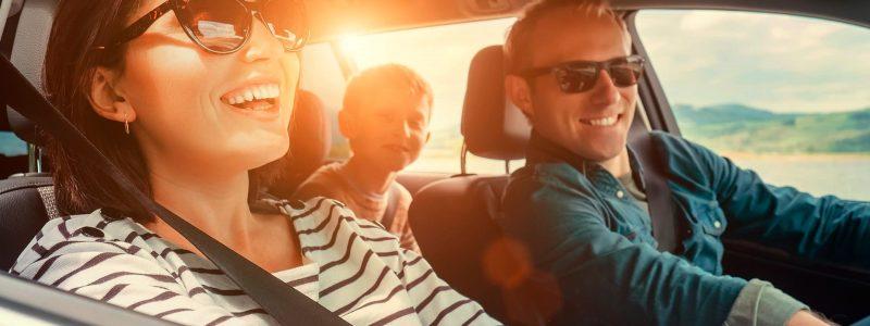Contrata tu seguro de coche al mejor precio