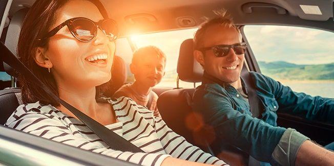 Comparador de seguros de coches