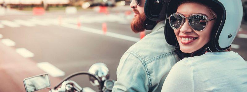 ¿Como contratar el mejor seguro para mi moto?