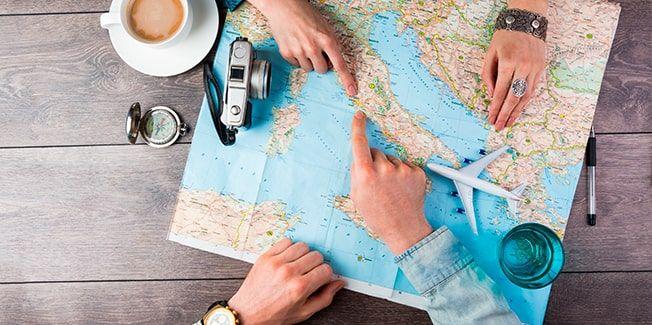 Contrata tu seguro de viajes al mejor precio