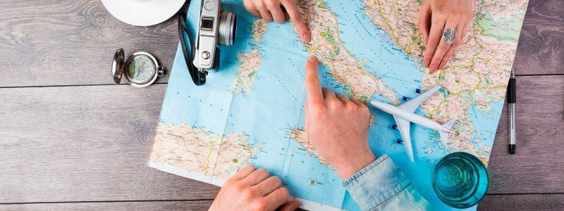 Un seguro para cuando viajas al extranjero